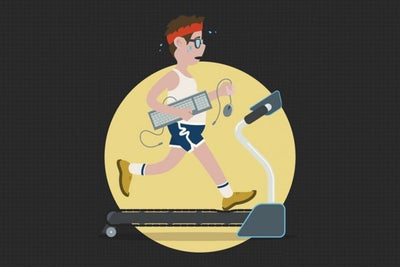 A Well-Trained IT Team: Your Company's Secret Weapon (Infographic)