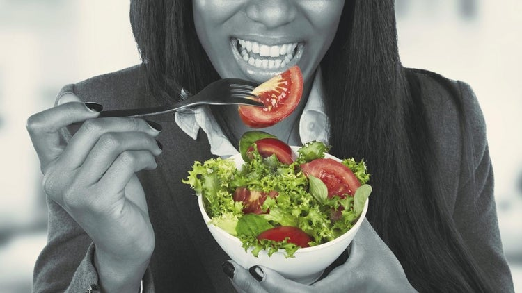 12 Ways to Eat Healthy No Matter How Busy You Are