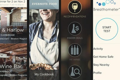 These 4 Apps Will Make Your Dining-Out Experience Awesome