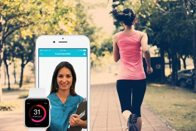 This Health App Puts Real, Live Medical Professionals In Your Pocket