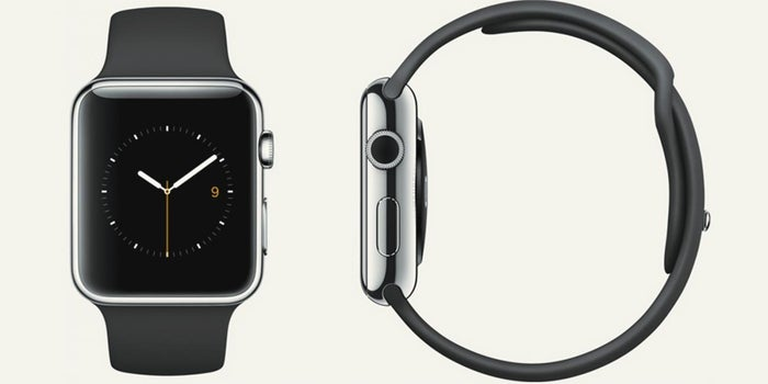 Tim Cook Says the Apple Watch Will Be Available in April