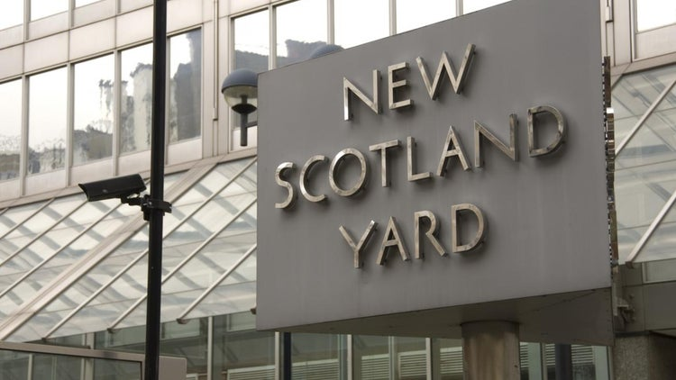 Abu Dhabi Firm Buys Historic New Scotland Yard Structure