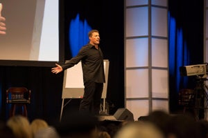 Tony Robbins: The Most Important Advice I Ever Received as an Entrepreneur