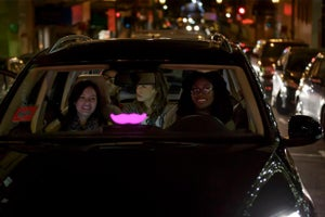 Lyft Gives California Drivers New Protections, But Won't Classify Them as Employees