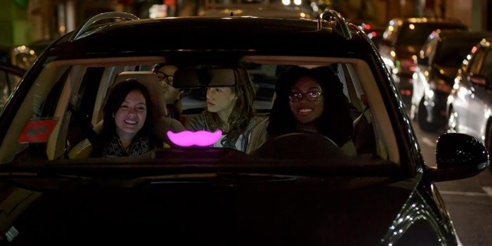 Latest Funding Round Values Lyft at $2.5 Billion