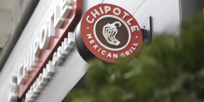 Chipotle Raises Prices in San Francisco After Minimum Wage Hike
