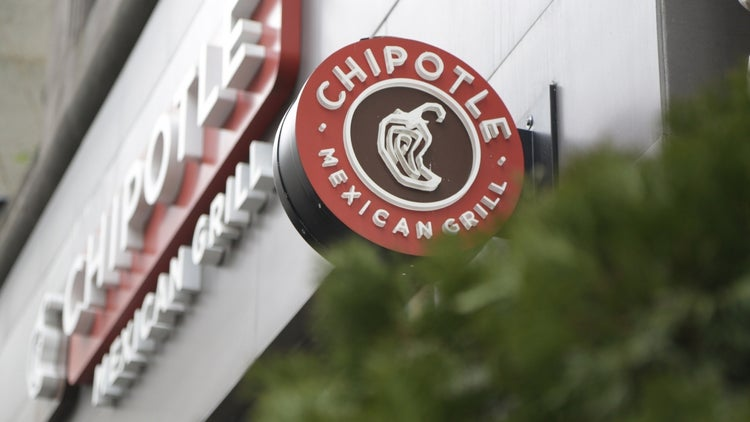 Chipotle is Testing a New, Super-Simplified, All-Natural Tortilla