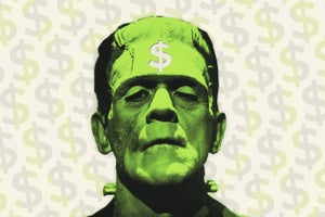Déjà Vu 2012: A Zombie-Frankenstein JOBS Act 2.0 Is in the Works