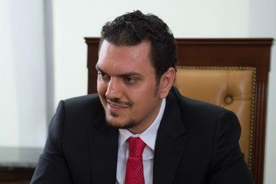 Engineering Success: Moutaz Al Khayyat, CEO, UrbaCon Trading & Contrac...