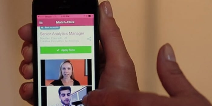 Meet Match-Click, the Company That Wants to Take on LinkedIn