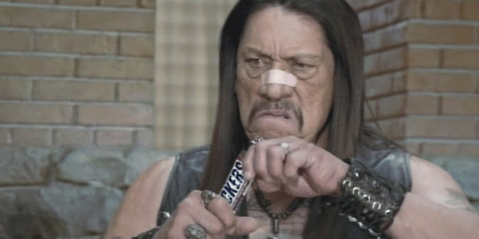 The 10 Most Talked-About Super Bowl Commercials of 2015