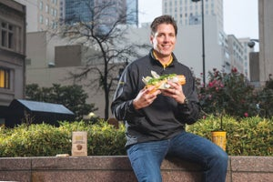 Food With Thought: How One Franchise Is Making the World a Better Place Through Sandwiches