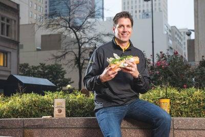 Food With Thought: How One Franchise Is Making the World a Better Plac...
