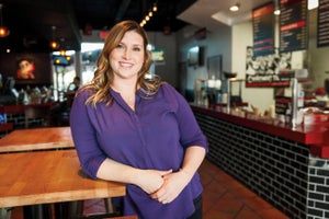 How a Federal Agent Helped a Struggling Taco Restaurant Turn a Profit