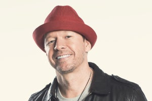Donnie Wahlberg's Unlikely Ascent From Boy Band Heartthrob to Entrepreneurial Powerhouse