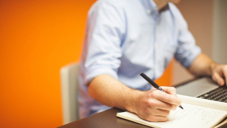 The Essential Guide to Writing a Business Plan