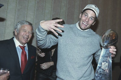 We Are All Shocked! -- Shocked! -- By the Tom Brady Cheating Scandal
