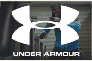 Under Armour Rides High With Big-Ticket Fitness App Acquisitions