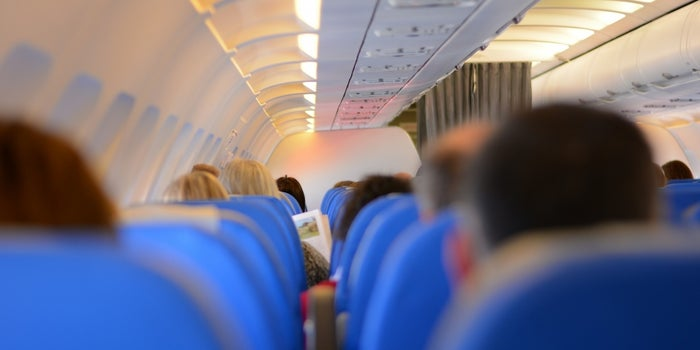 Shrinking Airline Seat Size Raises Health and Safety Concerns