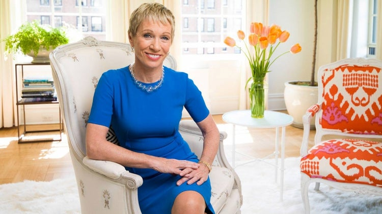 Shark Tank's Barbara Corcoran: 'All the Best Things Happened to Me on the Heels of Rejection'