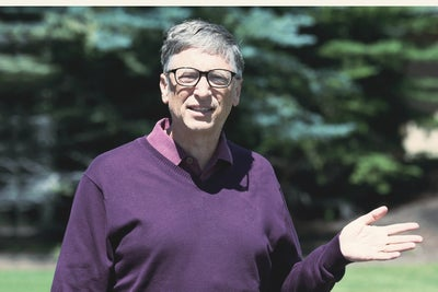 10 Surprising Facts About Bill Gates