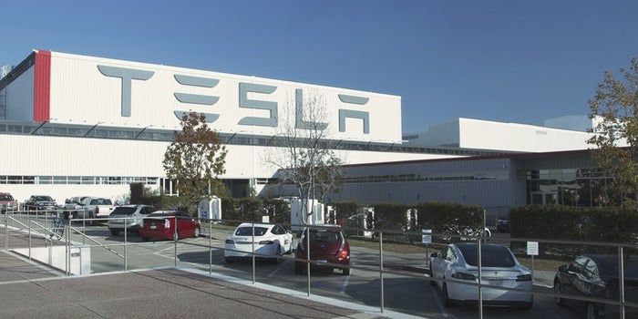 Tesla Is Years Away From Its Goal of Reaching Apple