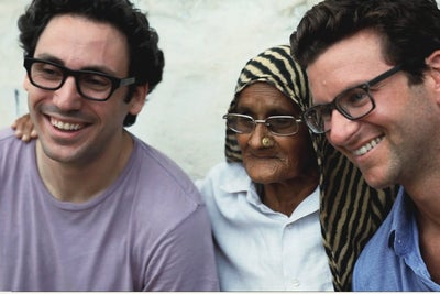 For Warby Parker, Free Glasses Equals Clear Company Vision