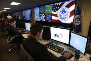 U.S. to Establish New Cybersecurity Agency