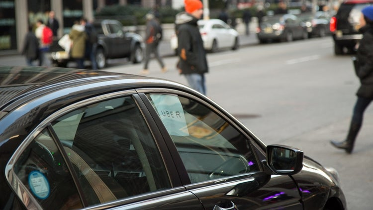 Uber Has a Mobile Game to Stop Drivers Getting Lost