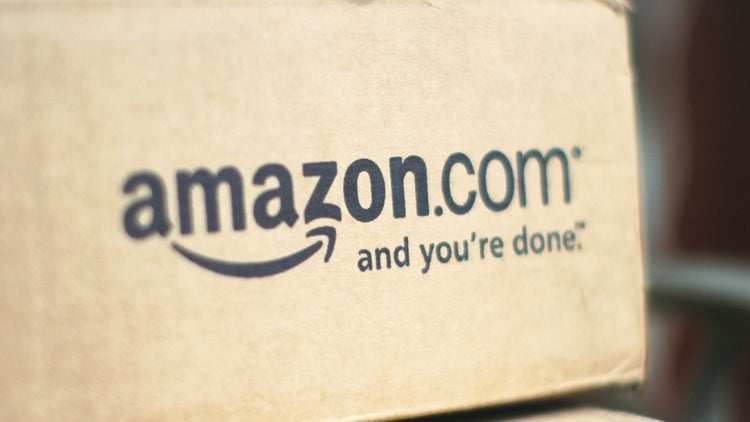 Amazon Reportedly Looking to Lean Less on UPS