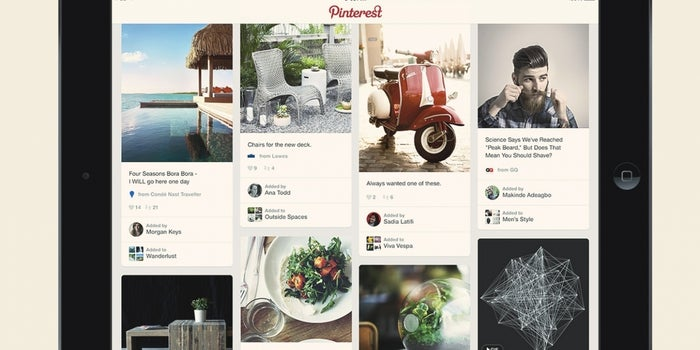 Optimizing Your Brand Outreach on Pinterest (Infographic)