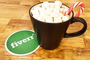 5 Ways Fiverr Jump-Started My Life as an Entrepreneur