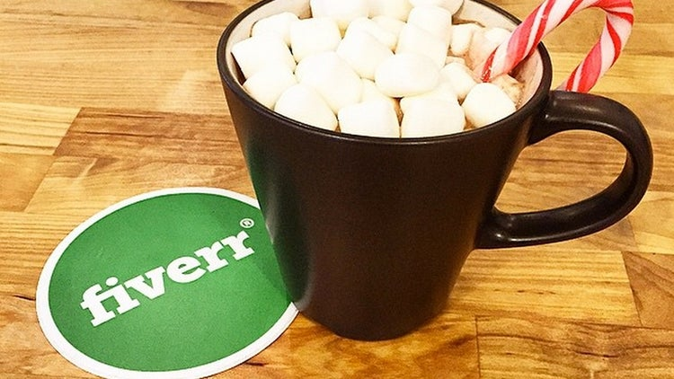 5 Ways Fiverr Jump-Started My Life as an Entrepreneur