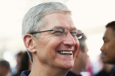 Tim Cook Reveals the Sectors Apple Wants to Conquer Next