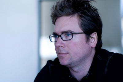How Biz Stone Protects His Free Time