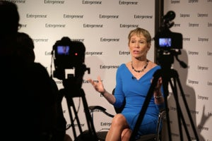 Visualize Your Success and Quote of the Week from Barbara Corcoran