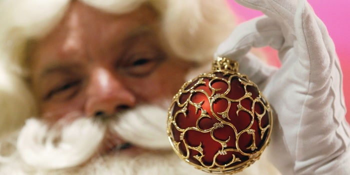 The Do's and Don'ts of the Office Secret Santa