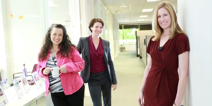 3 Lessons to Learn From BlogHer's Trio of Pioneers
