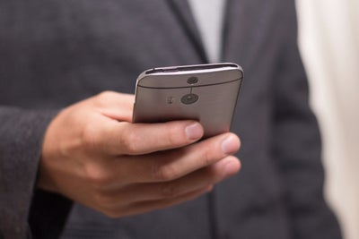 A Friendly Reminder to Make Sure Your Site Is Mobile-Friendly by Tomor...