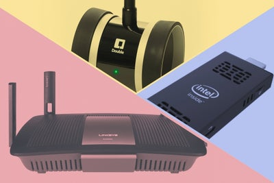 New Office Tech You're Going to Crave This Year