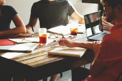 Quit Trying to Make Everyone on Your Team an Entrepreneur