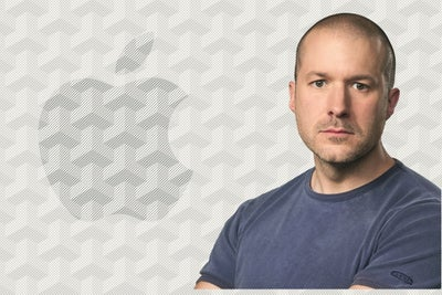Jony Ive Promoted to Chief Design Officer at Apple