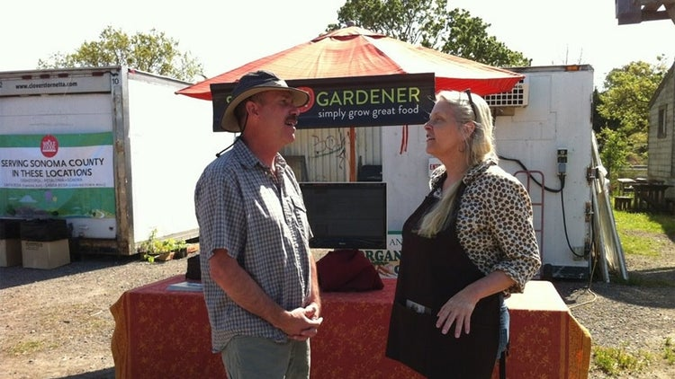 How a Green Thumb Is Helping This Entrepreneur Earn Greenbacks