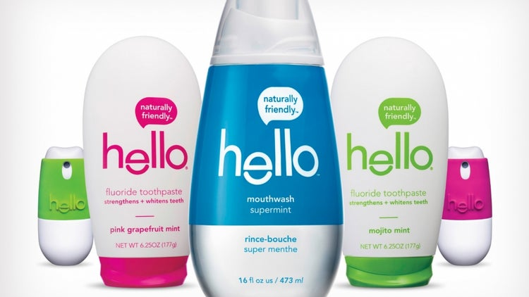 Brush With Success: How 'Hello' Used Design to Stand Out Among Oral Care Brands