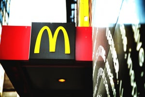 The 4 Things You Need to Know About McDonald's Turnaround Plan