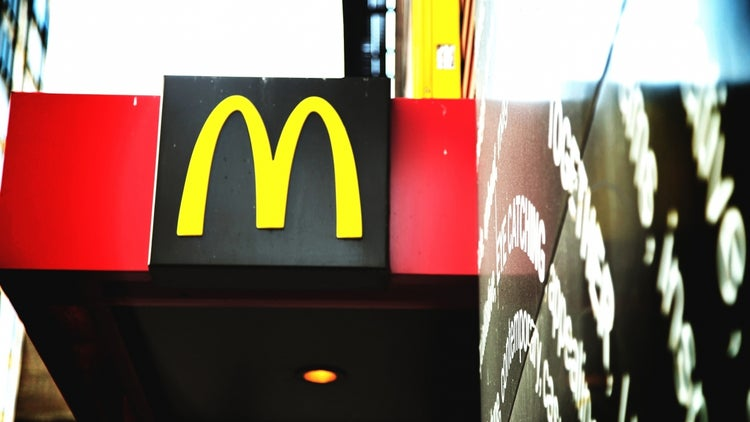 McDonald's Makeover Promises to Be Pricey for Franchisees