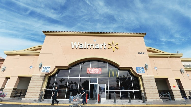 Wal-Mart Pulls Plug on Smallest Store Format, Shuts 269 Stores