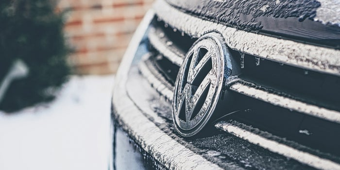 U.S. Files Civil Suit Against Volkswagen for Environment Violations