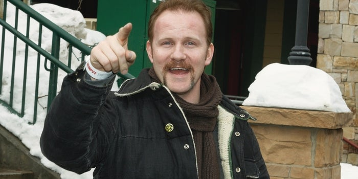 'Days Felt Like Years': What Morgan Spurlock Found When He Tried to Survive on Bitcoin for a Week