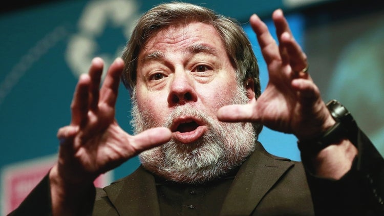 Steve Wozniak: Jobs Would Have Fought for Privacy